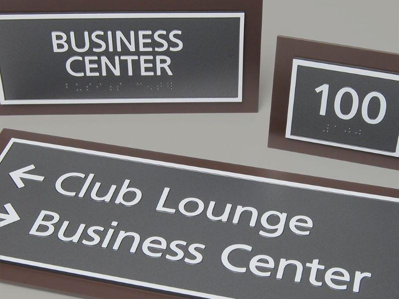 How Premium Signs Enhance Customer Experience_premium signs_Identity Group_Nashville TN